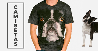 camisetas pet lovers patudinhos